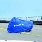 Официалните аксесоари за Suzuki GSX-R 33