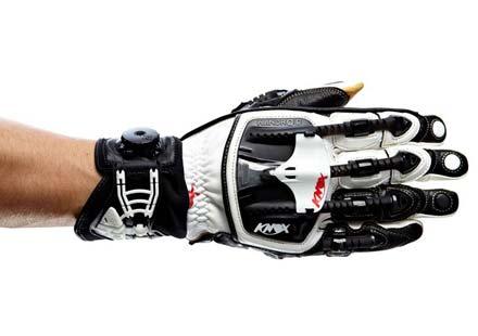 Мото ръкавици Knox POD Handroid Gloves