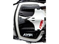 Мото ръкавици Knox POD Handroid Gloves 3