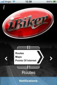 Излезе ново мото приложение за смартфони за планиране на маршрут 02