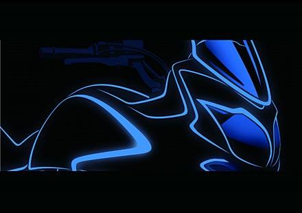 Бегли скици на новия Suzuki V-Strom 650