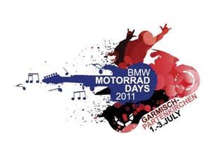 В очакване на BMW Motorrad Days 2011
