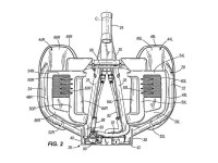 Туристическите модели Harley с патент за водно охлаждане 2