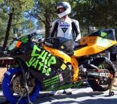Електрически мотор постави нов рекорд на Pikes Peak 04