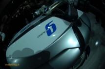 Шестцилиндров нейкд мотор от BMW 14