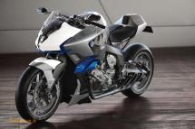Шестцилиндров нейкд мотор от BMW 25