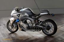 Шестцилиндров нейкд мотор от BMW 26