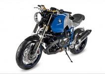 Душата на Спийд Круизъра BMW HP2 Sport