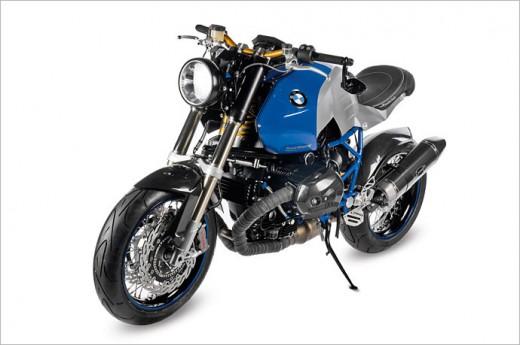 Душата на Спийд Круизъра BMW HP2 Sport 03