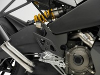 Erik Buell Racing показа лимитираната серия на мотора 1190RS 03