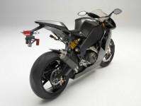 Erik Buell Racing показа лимитираната серия на мотора 1190RS 04