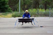 Кръстоска между мотоциклет и хеликоптер 02