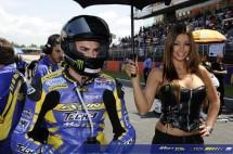 Падок момичетата на MotoGP Бареслона 2011 13