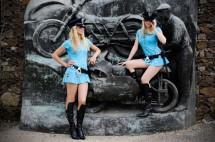 Падок момичетата на MotoGP Бареслона 2011 25