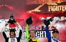 Нейт Адамс начело на Red Bull X-Fighters в Рим 01