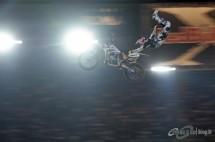 Нейт Адамс начело на Red Bull X-Fighters в Рим 02