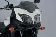 Снимки на мистериозния мотоциклет Suzuki V-Strom 2012 11