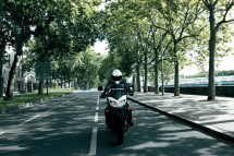 Снимки на мистериозния мотоциклет Suzuki V-Strom 2012 18