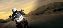Снимки на мистериозния мотоциклет Suzuki V-Strom 2012 20