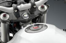 Тунинг на Rizoma за Honda Hornet 01