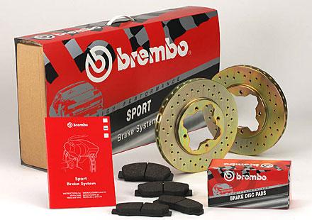 Brembo – най-добрата марка за 2011 г. според Motorrad и Sport Auto