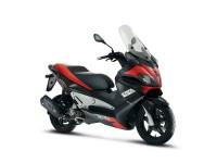 Макси скутерът Aprilia SR Max 03