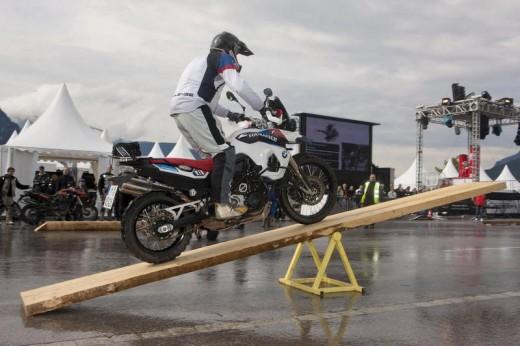 Снимки и видео от BMW Motorrad days 2011 04
