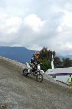 Снимки и видео от BMW Motorrad days 2011 09