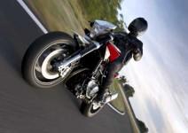 Официални снимки на мотоциклета Husqvarna Nuda 900R
