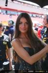 Секси мадамите на падока на писта Муджело 26