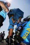 Секси мадамите на падока на писта Муджело 35