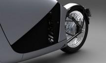 Orphiro - концепцията за електрически круизър 06