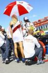 Чешките мацки на Световния супербайк шампионат в Бърно 15