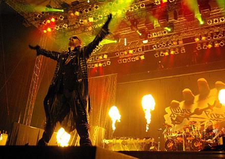 Мега концертът Sofia Rocks 2011 в снимки