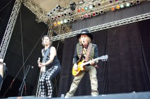Мега концертът Sofia Rocks 2011 в снимки 01