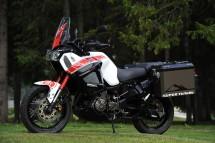 Мотоциклетът Yamaha Super Tenere със спортно бъдеще 01