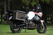 Мотоциклетът Yamaha Super Tenere със спортно бъдеще 02