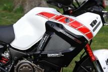 Мотоциклетът Yamaha Super Tenere със спортно бъдеще 03