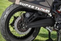 Мотоциклетът Yamaha Super Tenere със спортно бъдеще 06