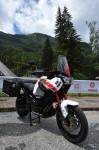 Мотоциклетът Yamaha Super Tenere със спортно бъдеще 09