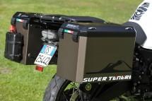 Мотоциклетът Yamaha Super Tenere със спортно бъдеще 10