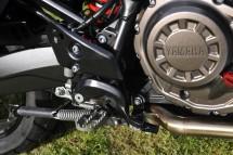 Мотоциклетът Yamaha Super Tenere със спортно бъдеще 14