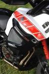 Мотоциклетът Yamaha Super Tenere със спортно бъдеще 16