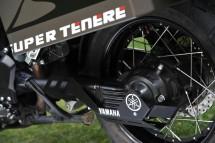 Мотоциклетът Yamaha Super Tenere със спортно бъдеще 18