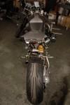 "Турбо къстъм мотоциклет ""Slugger"" 06"