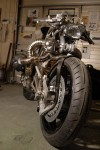 "Турбо къстъм мотоциклет ""Slugger"" 14"