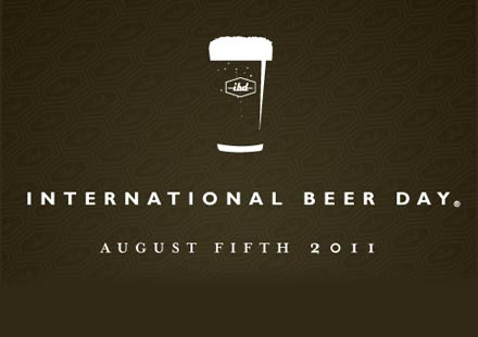 5-ти август – международен ден на бирата!