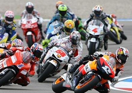 Радиацията няма да спре провеждането на MotoGP Япония