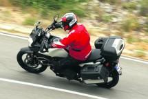 2011 Suzuki V-Storm 650 ABS 03
