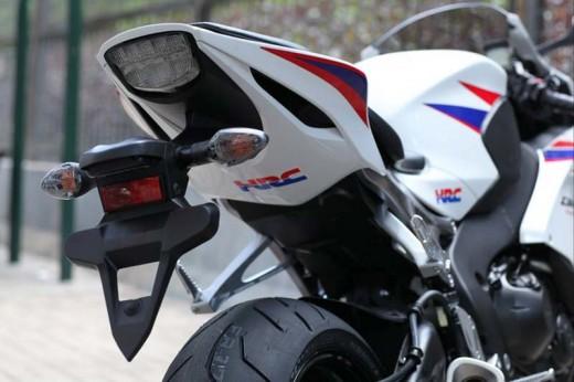 Honda показа моторът 2012 CBR 1000RR Fireblade 02
